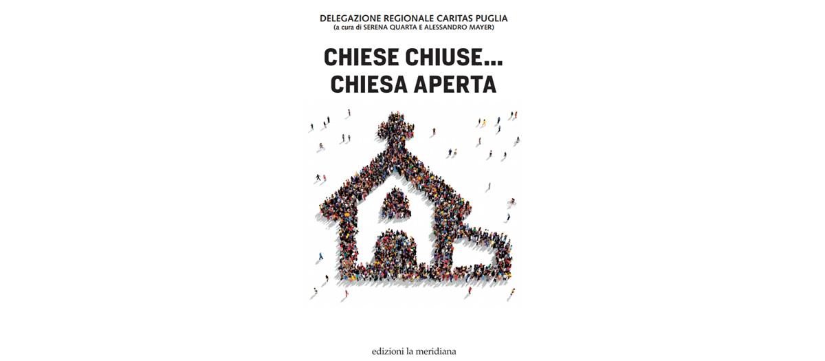 CHIESE CHIUSE… CHIESA APERTA - Ebook